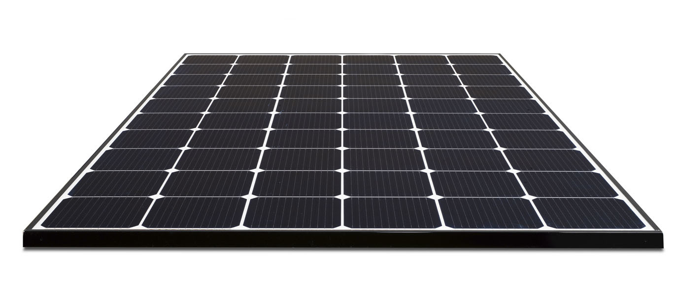 LG Neon 2 Hight Quality Solar Panel